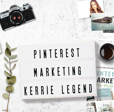 Pinterest Marketing: 80K to 14 Million in 3 Months