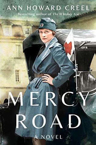 Mercy Road – Ann Howard Creel – A Book Review